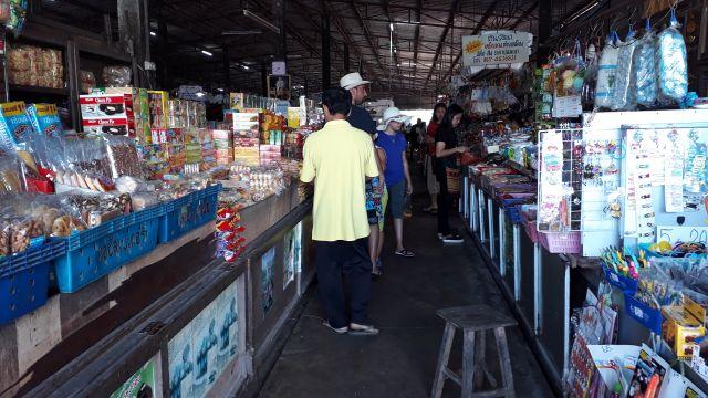 Thailand-Khao Lak-Markt-Takua Pa1