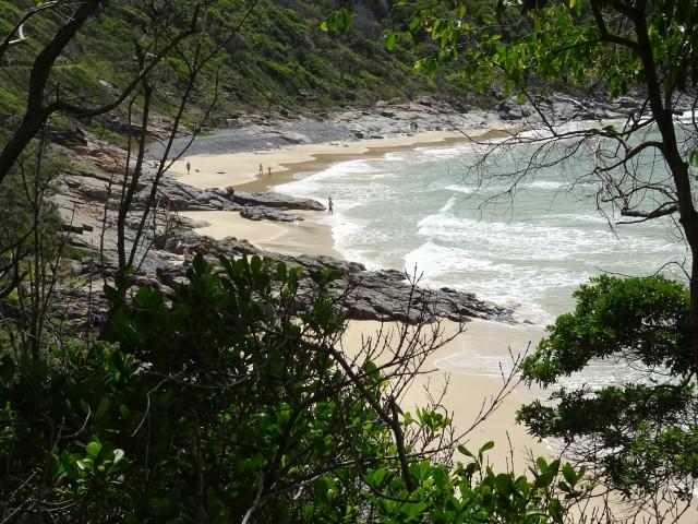 Noosa, Sunshine Coast Australien