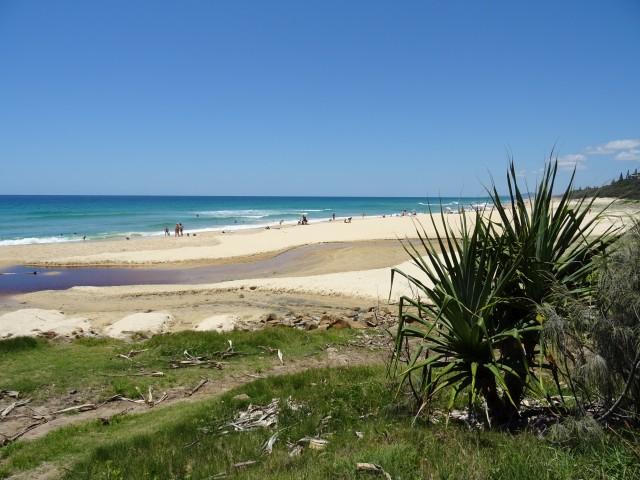 Australien am Meer