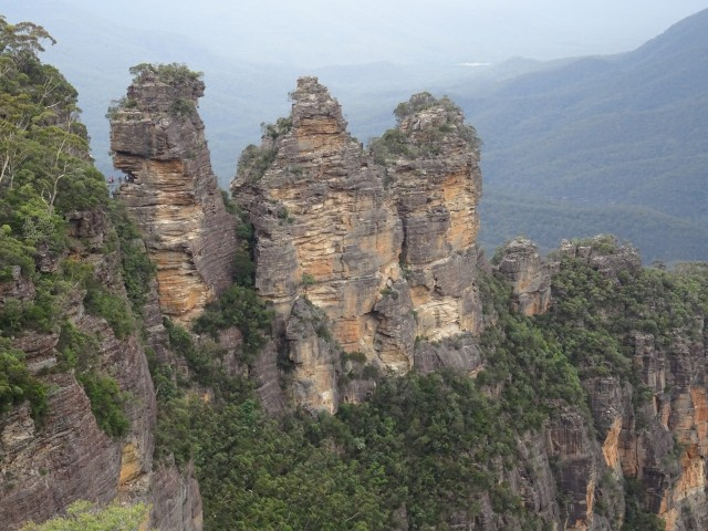 Blue Mountains Australien