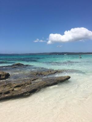 Jervis Bay Australien