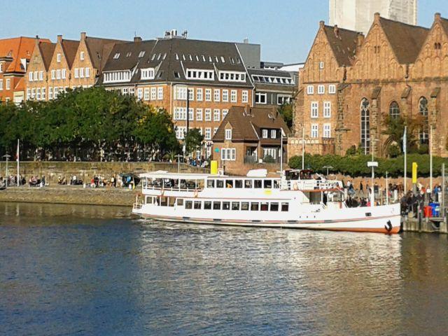 Bremen an der Weser