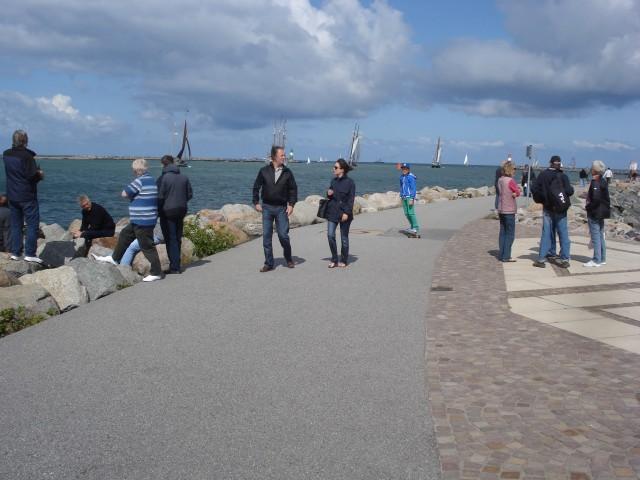 Warnemünder Hafen