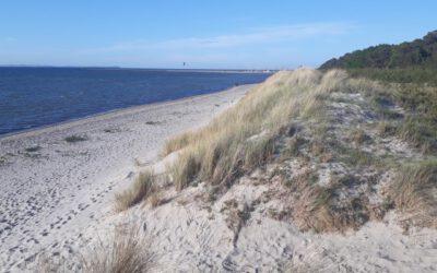 Nachhaltig Reisen – Ostseeküsten-Radweg Rügen – Usedom