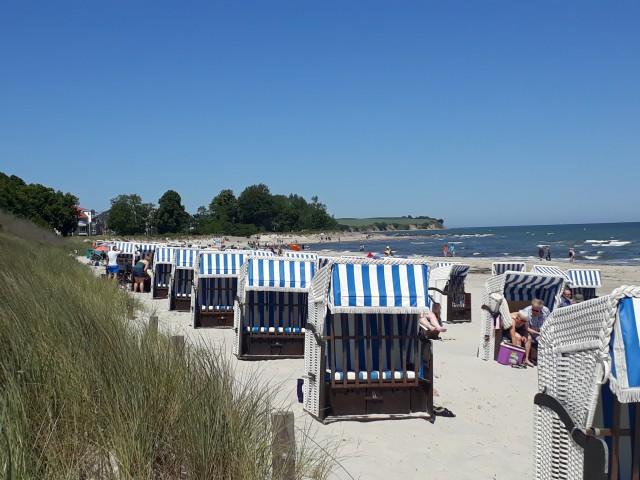 Boltenhagen an der Ostsee