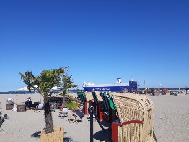 Ostsee-Travemünde